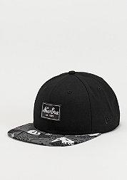 Snapback-Cap Walala Mix black/grey