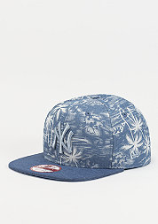 Snapback-Cap Den Palm MLB New York Yankees navy/multicolor