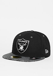 Fitted-Cap Draft On Stage 59Fifty NFL Oakland Raiders official