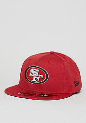 Fitted-Cap Trainer NFL San Francisco 49ers official