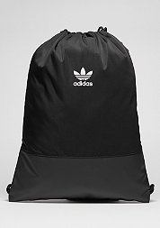 Turnbeutel Gymsack black