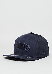 9Fifty Remix Embossed NFL Seattle Seahawks navy