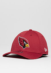 Baseball-Cap 39Thirty Sideline Tech NFL Arizona Cardinals official