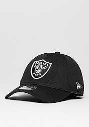Baseball-Cap 39Thirty Sideline Tech NFL Oakland Raiders official