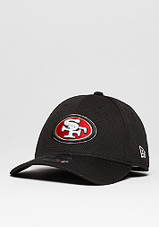 Baseball-Cap 39Thirty Sideline Tech NFL San Francisco 49ers official