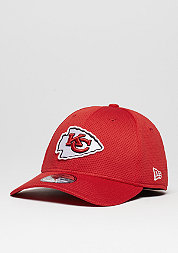 Baseball-Cap 39Thirty Sideline Tech NFL Kansas City Chiefs official