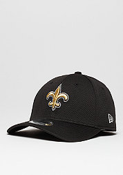 Baseball-Cap 39Thirty Sideline Tech NFL New Orleans Saints official