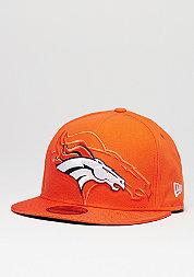 59Fifty Sideline NFL Denver Broncos official