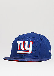 59Fifty Sideline NFL New York Giants official
