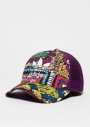 Crochita multicolor