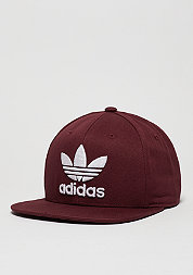 Snapback-Cap collegiate burgundy/multicolor
