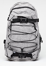 Rucksack New Louis flannel light grey