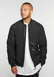 Übergangsjacke Midnight Bomber black