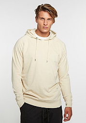 Hooded-Sweatshirt Acid Wash Raglan sand