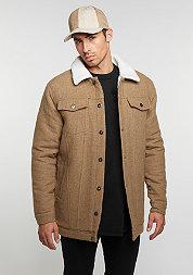 DRMTM Coat Kody Fauve