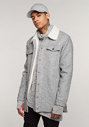 BK Coat Kody Grey
