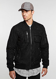 BK Jacket Kombers Black