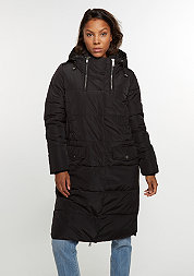 Bubble Coat black