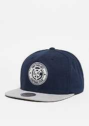 Snapback-Cap Sandy MLS New York City FC navy/grey