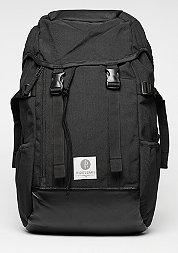 Rucksack Dash black/black