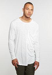 Longsleeve Kasabian White