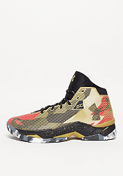 Basketballschuh Curry 2.5 metallic gold/black/white