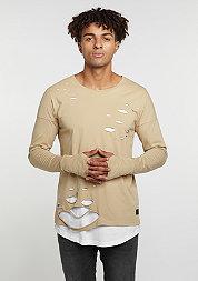 T-Shirt Klock Beige