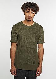 T-Shirt Kalder Kaki