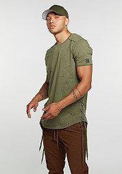 T-Shirt Kigster Kaki