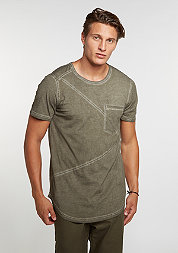 T-Shirt Kreno Kaki