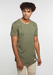 T-Shirt Kurtis Kaki