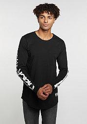 T-Shirt Kostas Black