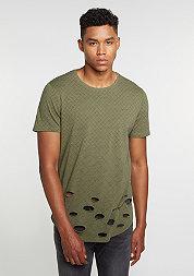 T-Shirt Krispy Kaki