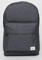Rucksack Crosshatch charcoal