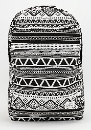 Tribal Aztec black/white