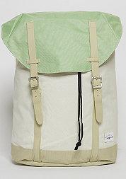 OG Hampton tri color pastel green