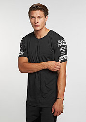 T-Shirt Klint Black