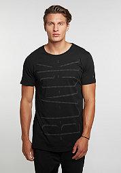 T-Shirt Krome Black