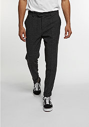 BK Pant Klobo Dark Grey
