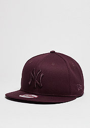 Snapback-Cap League Essential MLB New York Yankees maroon