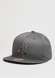 Snapback-Cap League Essential MLB New York Yankees storm grey