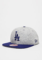 Snapback-Cap Jersey Team MLB Los Angeles Dodgers grey