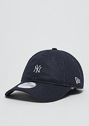 Wool MLB New York Yankees navy
