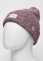 Twist Yarn Cuff MLB New York Yankees maroon/optic white