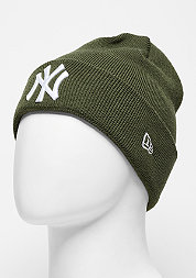 Essential Cuff MLB New York Yankees rifle green