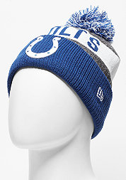 Sideline Bobble Knit NFL Indianapolis Colts official