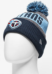 Sideline Bobble Knit NFL Tennessee Titans official