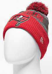 Sideline Bobble Knit NFL Tampa Bay Buccaneers official