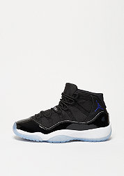 Basketballschuh Air Jordan XI Retro (GS) black/concord/white