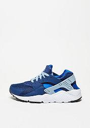 Laufschuh Huarache Run coastal blue/coastal blue/hyper cobalt